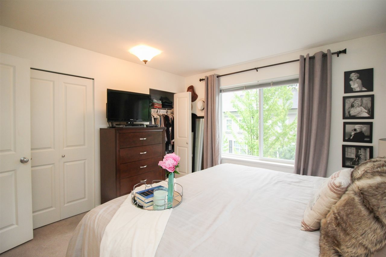 "Photo 11: 80 15075 60 Avenue in Surrey: Sullivan Station Townhouse for sale in ""NATURES WALK"" : MLS(r) # R2176953"