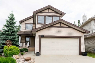 Main Photo: 1619 ROBERTSON Close in Edmonton: Zone 55 House for sale : MLS(r) # E4069100