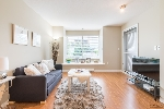 "Main Photo: 205 5000 IMPERIAL Street in Burnaby: Metrotown Condo for sale in ""LUNA"" (Burnaby South)  : MLS(r) # R2179013"