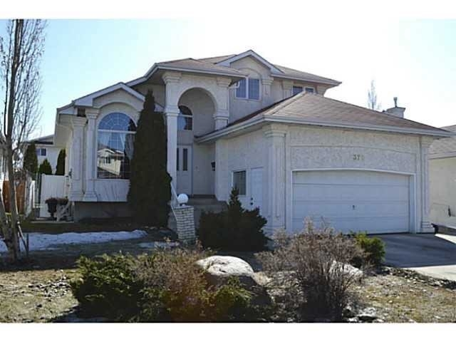 Main Photo: 376 Hollick-Kenyon Road in Edmonton: Zone 03 House for sale : MLS® # E4069871