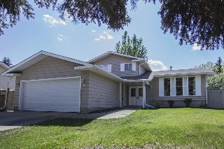 Main Photo: 5 LABELLE Crescent: St. Albert House for sale : MLS(r) # E4069920