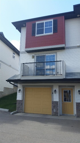 Main Photo:  in Edmonton: Zone 30 Townhouse for sale : MLS(r) # E4070264