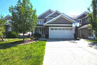 Main Photo: 548 STEWART Crescent SW in Edmonton: Zone 53 House for sale : MLS® # E4071005