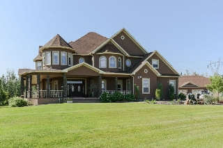 Main Photo: 37 26328 TWP RD 532A Road: Rural Parkland County House for sale : MLS(r) # E4073911