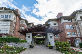 Main Photo: 1302 4655 VALLEY Drive in Vancouver: Quilchena Condo for sale (Vancouver West)  : MLS(r) # R2189141