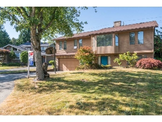 Main Photo: 14849 95 Avenue in Surrey: Fleetwood Tynehead House for sale : MLS® # R2189768