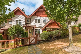 Main Photo: 47 50 PANORAMA Place in Port Moody: Heritage Woods PM Townhouse for sale : MLS(r) # R2191145