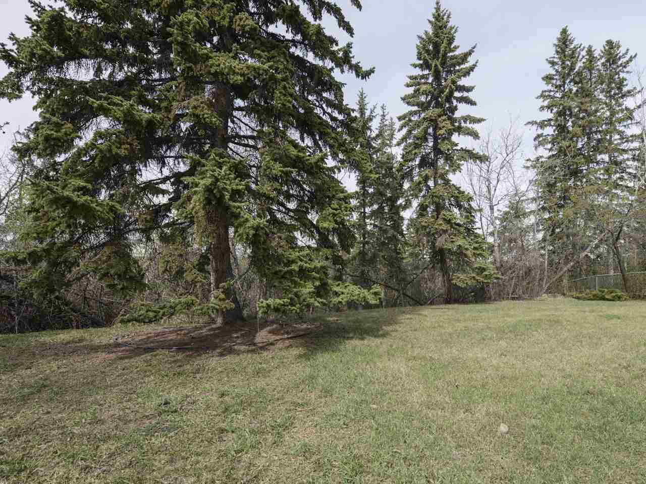 Main Photo: 4138 ASPEN Drive in Edmonton: Zone 16 Vacant Lot for sale : MLS® # E4075076