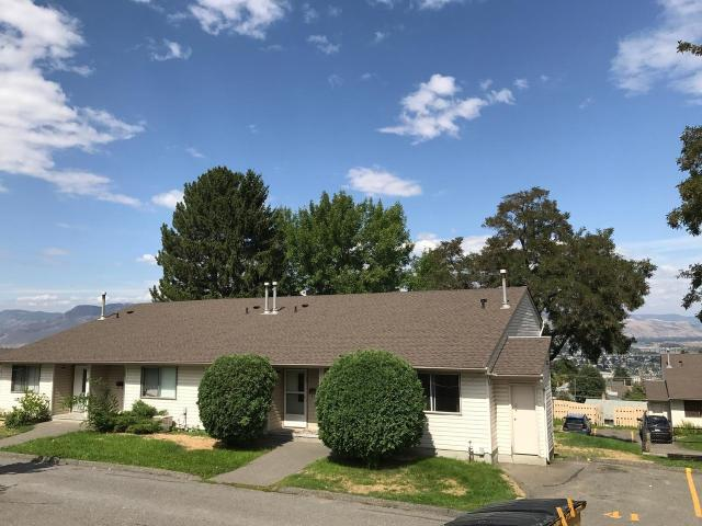 Main Photo: 42 460 DALGLEISH DRIVE in : South Kamloops Townhouse for sale (Kamloops)  : MLS® # 141986