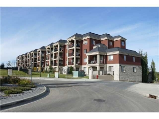 Main Photo: 318 500 PALISADES Way: Sherwood Park Condo for sale : MLS® # E4081361
