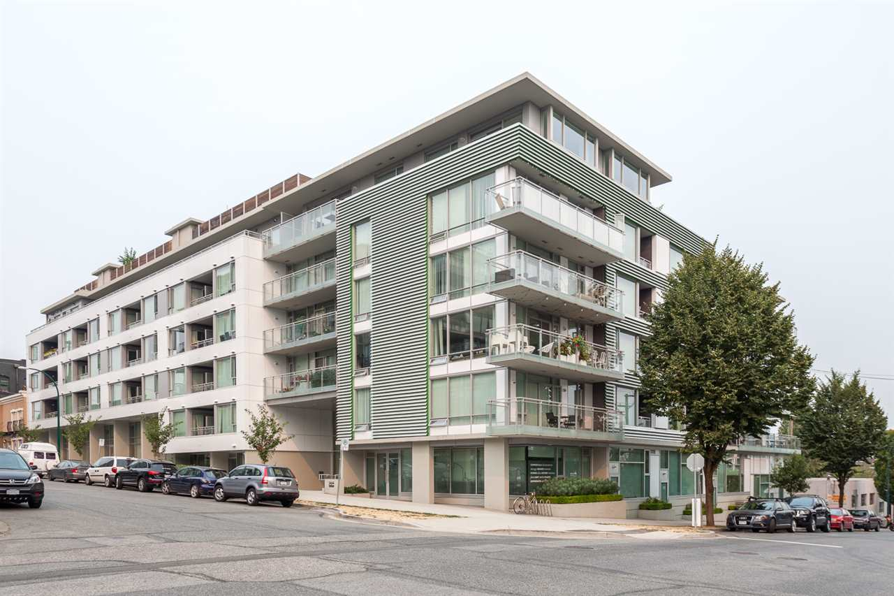"Photo 19: 518 289 E 6TH Avenue in Vancouver: Mount Pleasant VE Condo for sale in ""SHINE"" (Vancouver East)  : MLS® # R2204915"