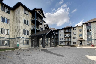 Main Photo: 423 16303 95 Street in Edmonton: Zone 28 Condo for sale : MLS® # E4082082