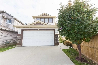 Main Photo: 387 BRINTNELL Boulevard in Edmonton: Zone 03 House for sale : MLS® # E4083381