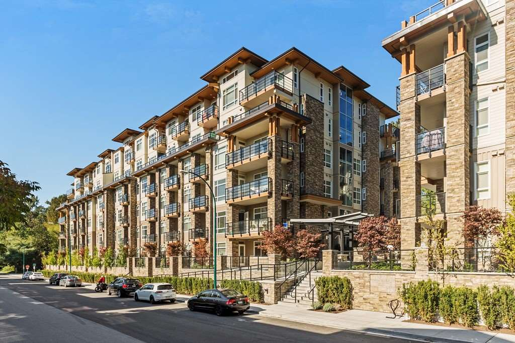 "Main Photo: 314 2495 WILSON Avenue in Port Coquitlam: Central Pt Coquitlam Condo for sale in ""ORCHID RIVERSIDE CONDOS"" : MLS® # R2212593"