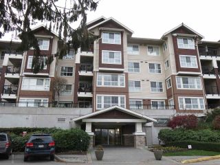 Main Photo: 212 19677 MEADOW GARDENS Way in Pitt Meadows: North Meadows PI Condo for sale : MLS® # R2213533