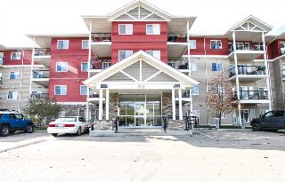 Main Photo: 406 271 CHARLOTTE Way: Sherwood Park Condo for sale : MLS® # E4085386