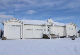 Main Photo: 54 52001 RR 275: Rural Parkland County House for sale : MLS® # E4088915