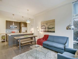 "Main Photo: 74 W 1 Avenue in Vancouver: False Creek Townhouse for sale in ""THE ONE"" (Vancouver West)  : MLS® # R2223737"