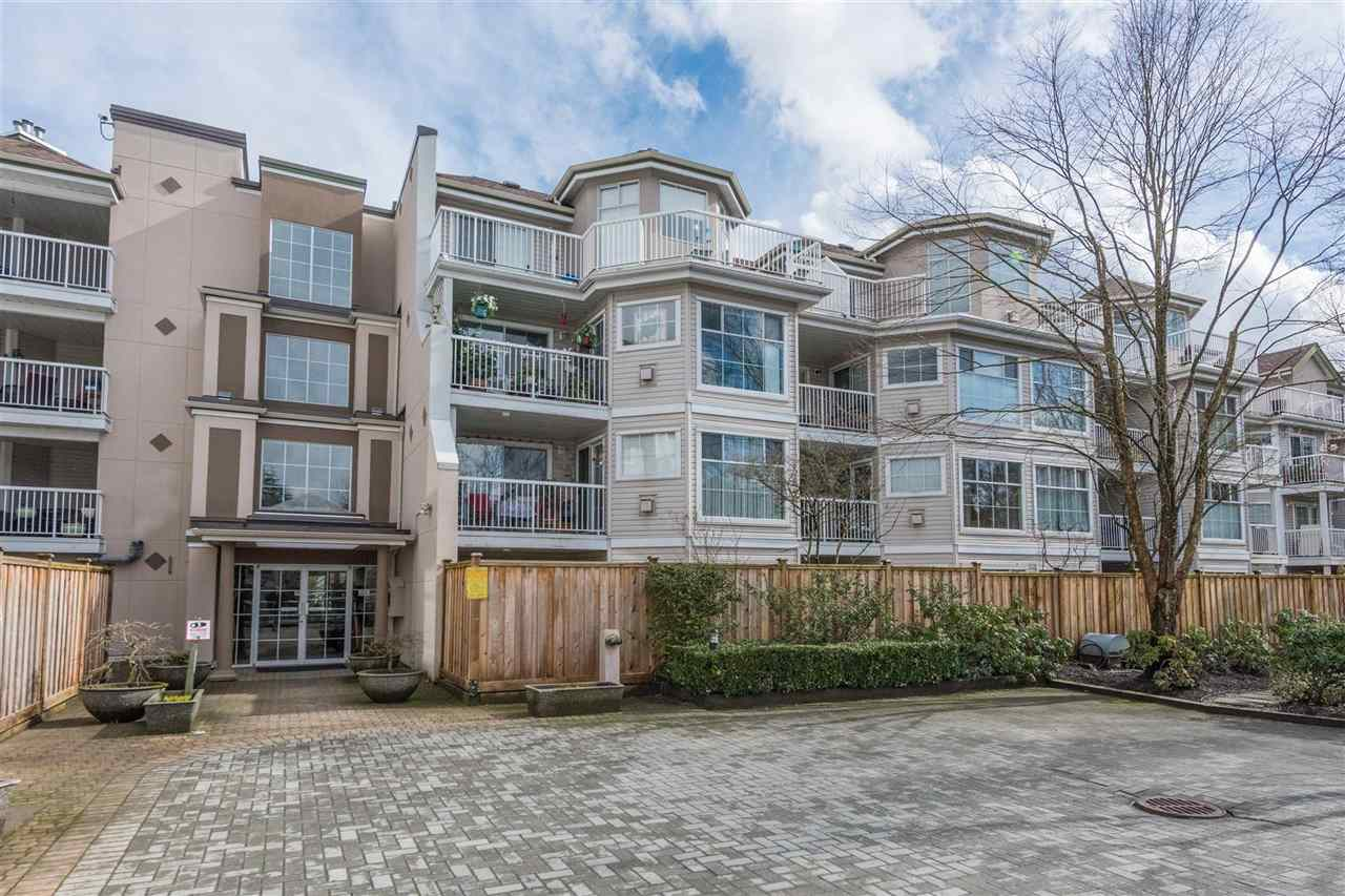 FEATURED LISTING: 102 - 2678 DIXON Street Port Coquitlam