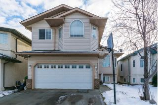 Main Photo: 2423 35 Avenue in Edmonton: Zone 30 House for sale : MLS® # E4090036