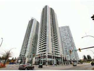Main Photo: 3609 13688 100 Avenue in Surrey: Whalley Condo for sale (North Surrey)  : MLS® # R2227238