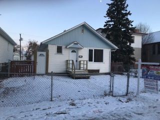Main Photo: 11815 96 Street NW in Edmonton: Zone 05 House for sale : MLS®# E4091691