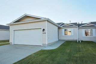 Main Photo: 8108 27 Avenue in Edmonton: Zone 29 House Half Duplex for sale : MLS® # E4092533