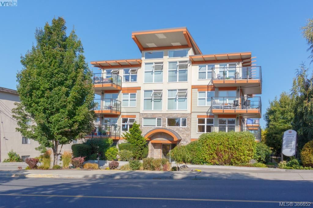 FEATURED LISTING: 205 - 2940 Harriet Road VICTORIA