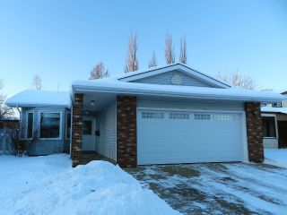 Main Photo: 14815 39 Avenue NW in Edmonton: Zone 14 House for sale : MLS® # E4095960