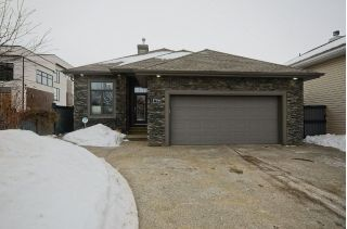 Main Photo:  in Edmonton: Zone 55 House for sale : MLS® # E4099295