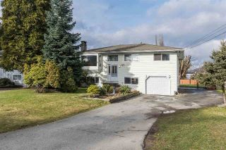 Main Photo: 1777 LANGAN Avenue in Port Coquitlam: Central Pt Coquitlam House for sale : MLS® # R2245071