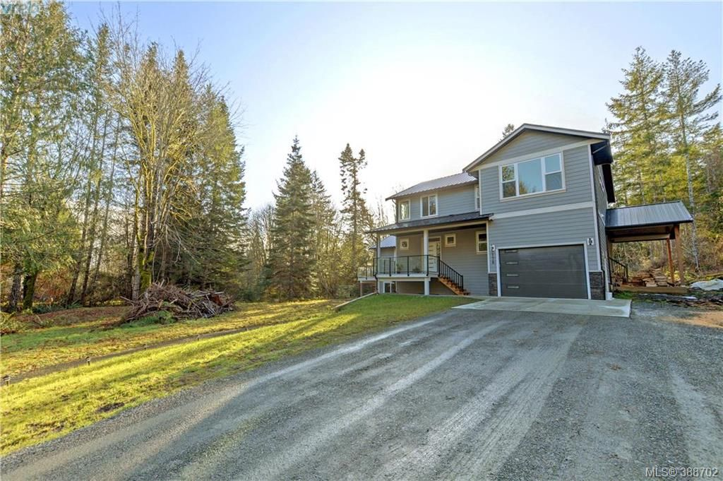 Main Photo: 2178 Harbourview Road in SOOKE: Sk Saseenos Single Family Detached for sale (Sooke)  : MLS® # 388702