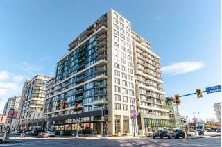 "Main Photo: 807 7788 ACKROYD Road in Richmond: Brighouse Condo for sale in ""QUINTET"" : MLS® # R2248209"