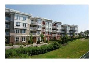 "Main Photo: 412 12283 224 Street in Maple Ridge: West Central Condo for sale in ""THE MAXX"" : MLS® # R2248915"
