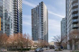 "Main Photo: 703 131 REGIMENT Square in Vancouver: Downtown VW Condo for sale in ""Spectrum 3"" (Vancouver West)  : MLS® # R2249149"