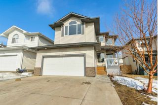 Main Photo:  in Edmonton: Zone 03 House for sale : MLS® # E4101432