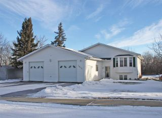 Main Photo: 5414 45 Street: Redwater Manufactured Home for sale : MLS® # E4101956