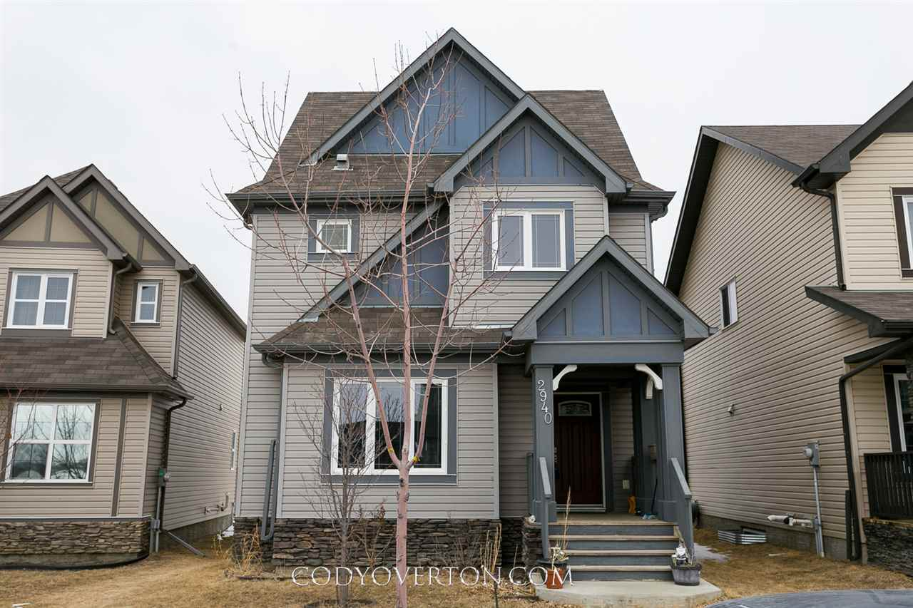 Main Photo: 2940 19 Avenue SE in Edmonton: Zone 30 House for sale : MLS®# E4105466