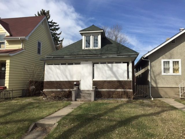 Main Photo: 11162 97 Street in Edmonton: Zone 08 House for sale : MLS®# E4105497