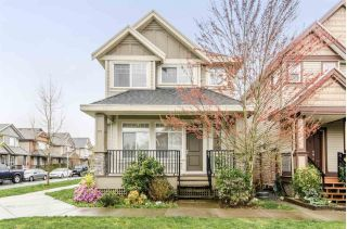 Main Photo: 7146 195 Street in Surrey: Clayton House for sale (Cloverdale)  : MLS®# R2258204