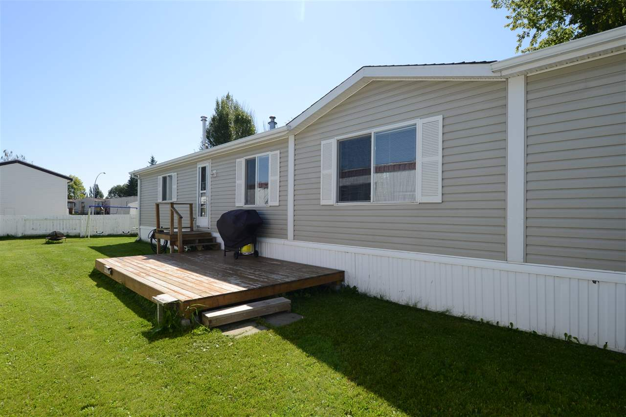 Main Photo: 580 53222 Range Road 272: Rural Parkland County Mobile for sale : MLS®# E4107038