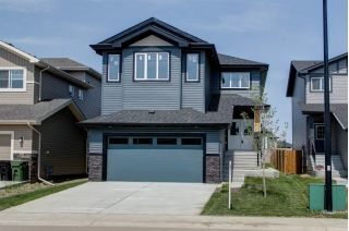 Main Photo: 454 Reynalds Wynd: Leduc House for sale : MLS®# E4110699