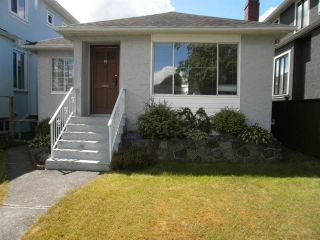 Main Photo: 66 E 48TH Avenue in Vancouver: Main House for sale (Vancouver East)  : MLS®# R2280272