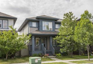 Main Photo: 1149 35A Avenue in Edmonton: Zone 30 House for sale : MLS®# E4120699