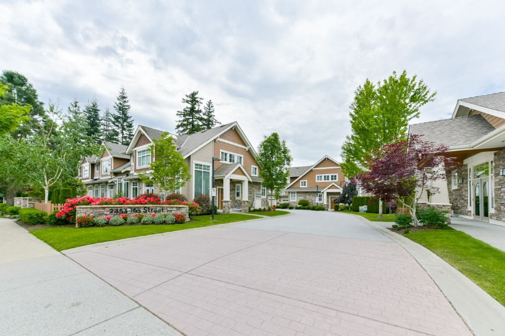 FEATURED LISTING: 9 - 2453 163 Street Surrey
