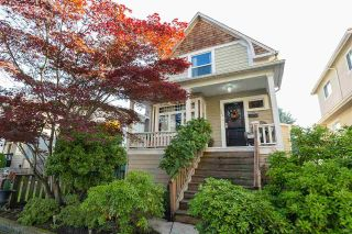 Main Photo: 5272 ELGIN Street in Vancouver: Knight House for sale (Vancouver East)  : MLS®# R2315733