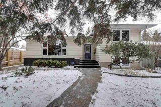 Main Photo: 9407 144 Street in Edmonton: Zone 10 House for sale : MLS®# E4135229