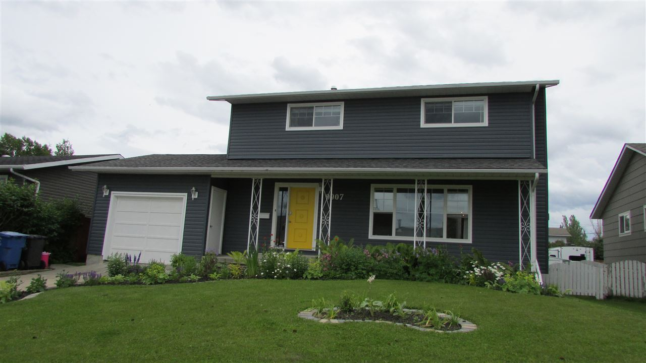 FEATURED LISTING: 9907 114 Avenue Fort St. John