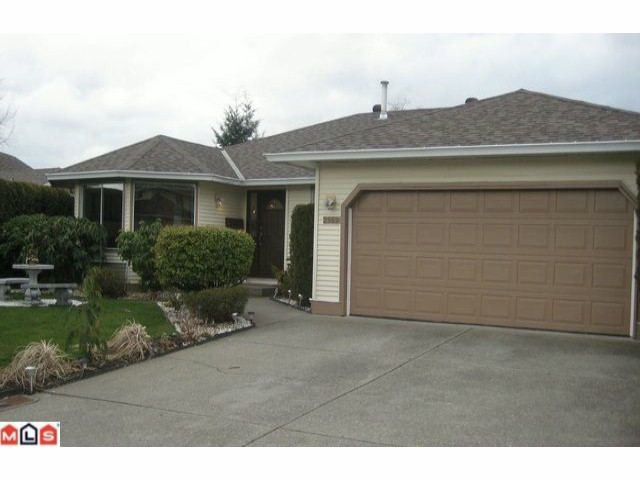 Main Photo: 2969 TOWNLINE Road in Abbotsford: Abbotsford West House for sale : MLS® # F1104103