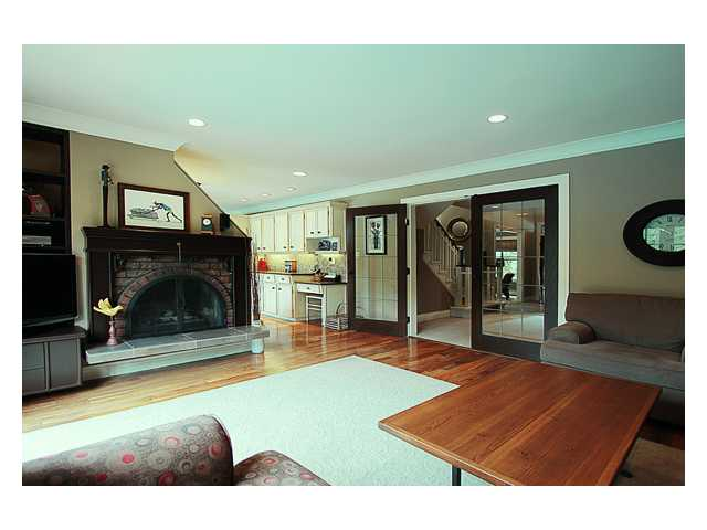 "Photo 10: 6760 WHITEOAK Drive in Richmond: Woodwards House for sale in ""S"" : MLS® # V897519"